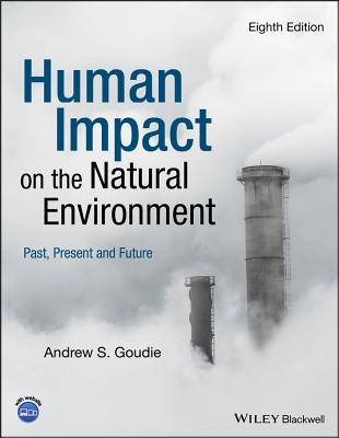 Human Impact on the Natural Environment-cover