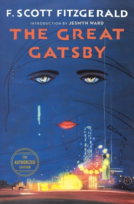 The Great Gatsby-cover