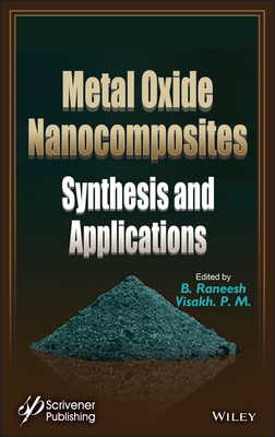 Metal Oxide Nanocomposites: Synthesis and Applications-cover