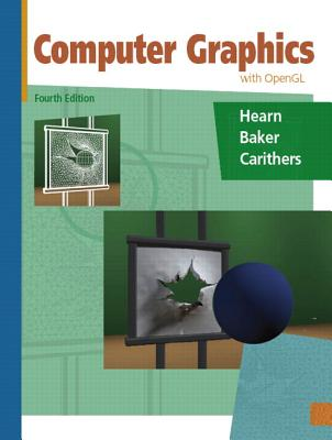 Computer Graphics with OpenGL-cover