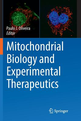 Mitochondrial Biology and Experimental Therapeutics-cover