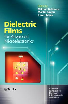 Dielectric Films for Advanced Microelectronics-cover