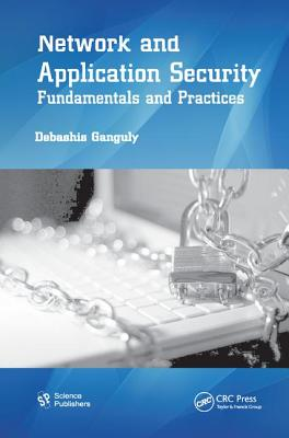 Network and Application Security: Fundamentals and Practices-cover