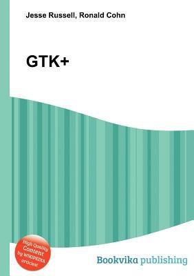 Gtk+ (Paperback)