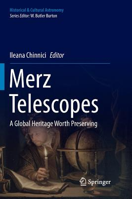 Merz Telescopes: A Global Heritage Worth Preserving-cover