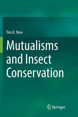 Mutualisms and Insect Conservation-cover