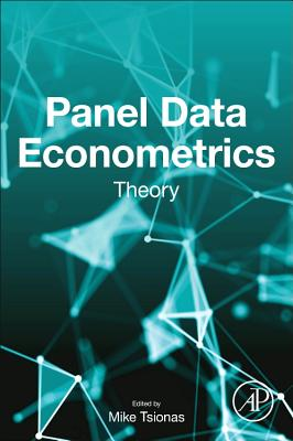 Panel Data Econometrics: Theory-cover