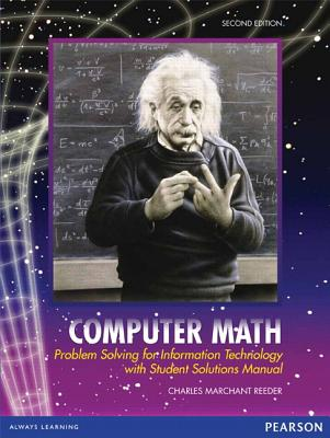 Computer Math: Problem Solving for Information Technology with Student Solutions Manual-cover