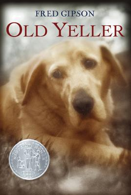 Old Yeller-cover