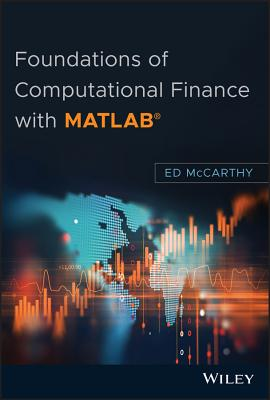 Foundations of Computational Finance with MATLAB-cover