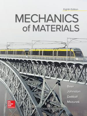 Loose Leaf for Mechanics of Materials-cover