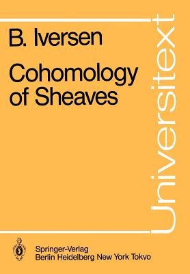 Cohomology of Sheaves-cover