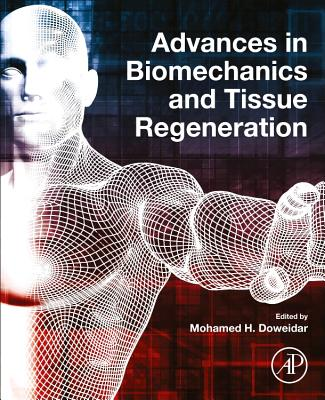 Advances in Biomechanics and Tissue Regeneration-cover