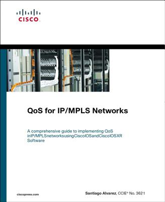 QoS for IP/MPLS Networks-cover