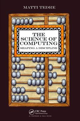 The Science of Computing: Shaping a Discipline-cover