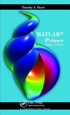 MATLAB Primer-cover