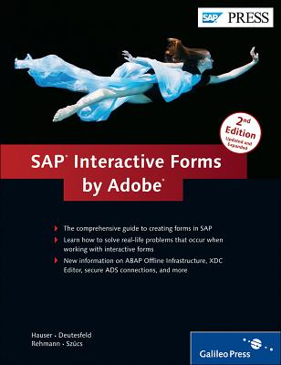SAP Interactive Forms by Adobe-cover