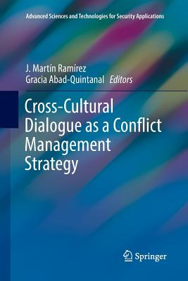 Cross-Cultural Dialogue as a Conflict Management Strategy-cover