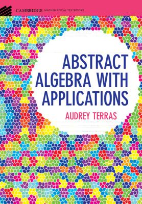 Abstract Algebra with Applications (Hardcover)-cover