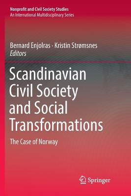 Scandinavian Civil Society and Social Transformations: The Case of Norway-cover