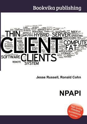 Npapi (Paperback)