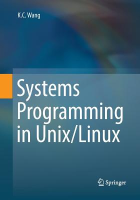 Systems Programming in Unix/Linux-cover