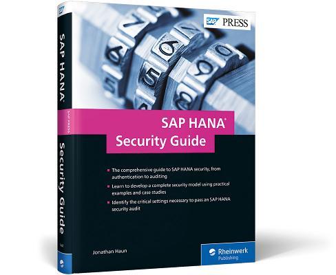 SAP Hana Security Guide-cover