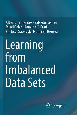 Learning from Imbalanced Data Sets-cover