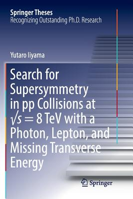 Search for Supersymmetry in Pp Collisions at √s = 8 TeV with a Photon, Lepton, and Missing Transverse Energy-cover
