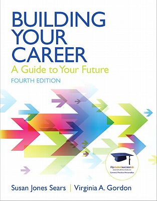 Building Your Career: A Guide to Your Future-cover