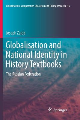 Globalisation and National Identity in History Textbooks: The Russian Federation-cover