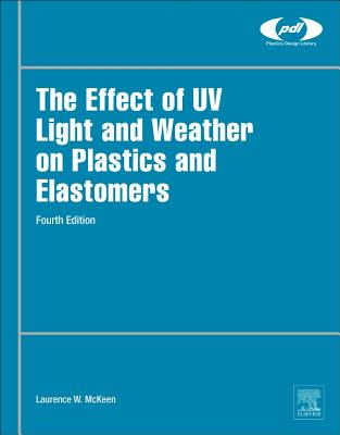 The Effect of UV Light and Weather on Plastics and Elastomers-cover