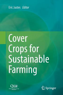 Cover Crops for Sustainable Farming-cover