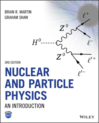 Nuclear and Particle Physics: An Introduction-cover