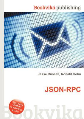 Json-RPC (Paperback)