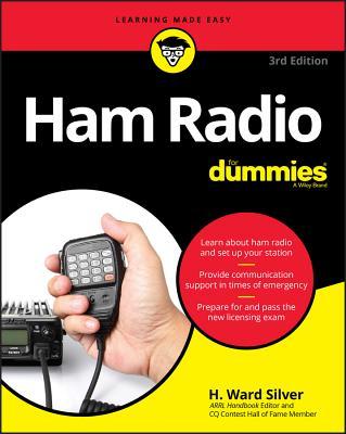 Ham Radio for Dummies-cover