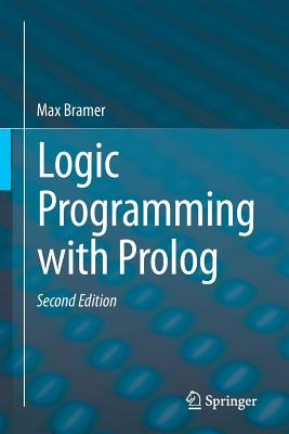 Logic Programming with PROLOG-cover