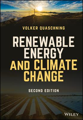 Renewable Energy and Climate Change, 2nd Edition-cover