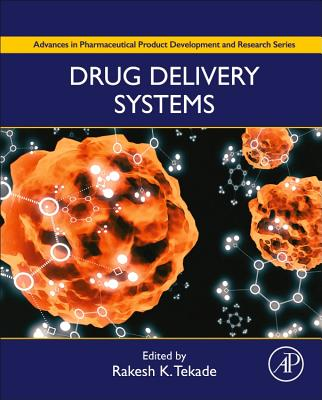 Drug Delivery Systems-cover