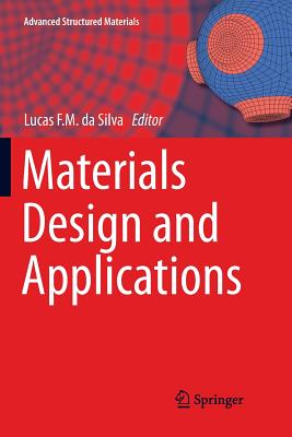 Materials Design and Applications-cover
