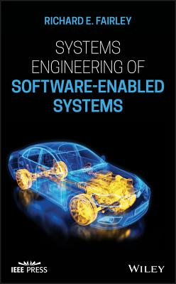 Systems Engineering of Software-Enabled Systems-cover