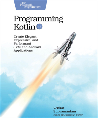 Programming Kotlin-cover