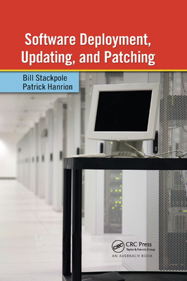 Software Deployment, Updating, and Patching