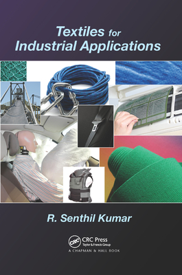 Textiles for Industrial Applications-cover