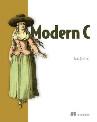 Modern C-cover