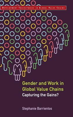 Gender and Work in Global Value Chains-cover