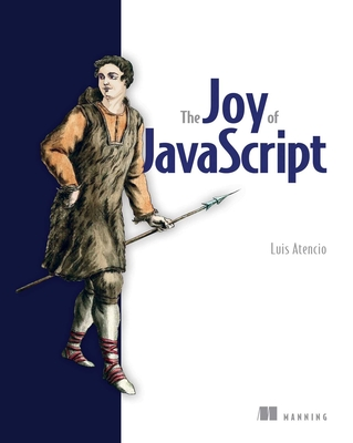 The Joy of JavaScript-cover