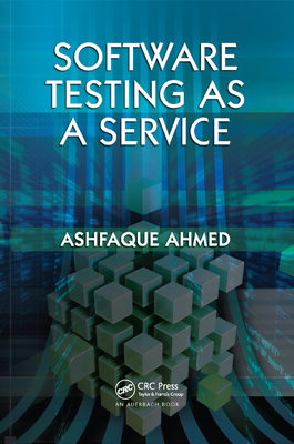 Software Testing as a Service-cover