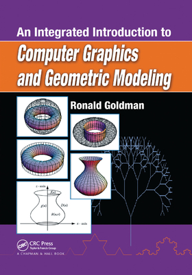 An Integrated Introduction to Computer Graphics and Geometric Modeling-cover