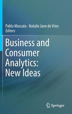 Business and Consumer Analytics: New Ideas-cover